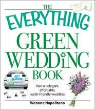 How to Have a Great Green Wedding!