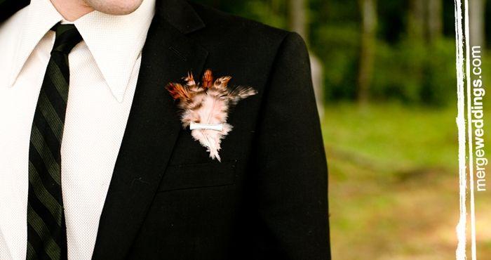 Rock 'n Roll Bride: Three-Ringed Circus-Themed Weddings!