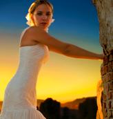 Jessica Iverson Vert wedding dresses - Kristina