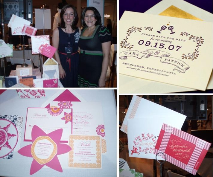Gorgeous Cherree Berry Invitations and Save The Dates in Pink, Gold, Red, and More!