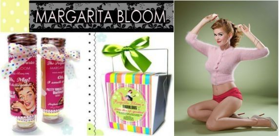 Beauty goodies and favors and gifts for your bridesmaids, or for the bride!