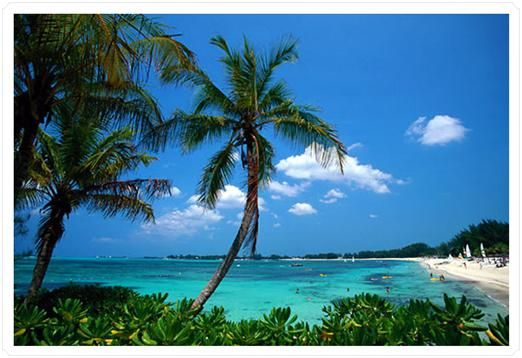 Islands of the Bahamas- perfect location for your destination wedding