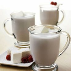 White Chocolate Raspberry Cocoa