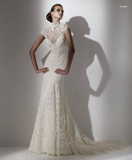 Wedding Dress Designer Spotlight Elie Saab