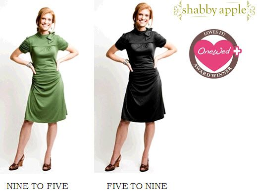 Win one of these chic, Spring dresses from Shabby Apple!