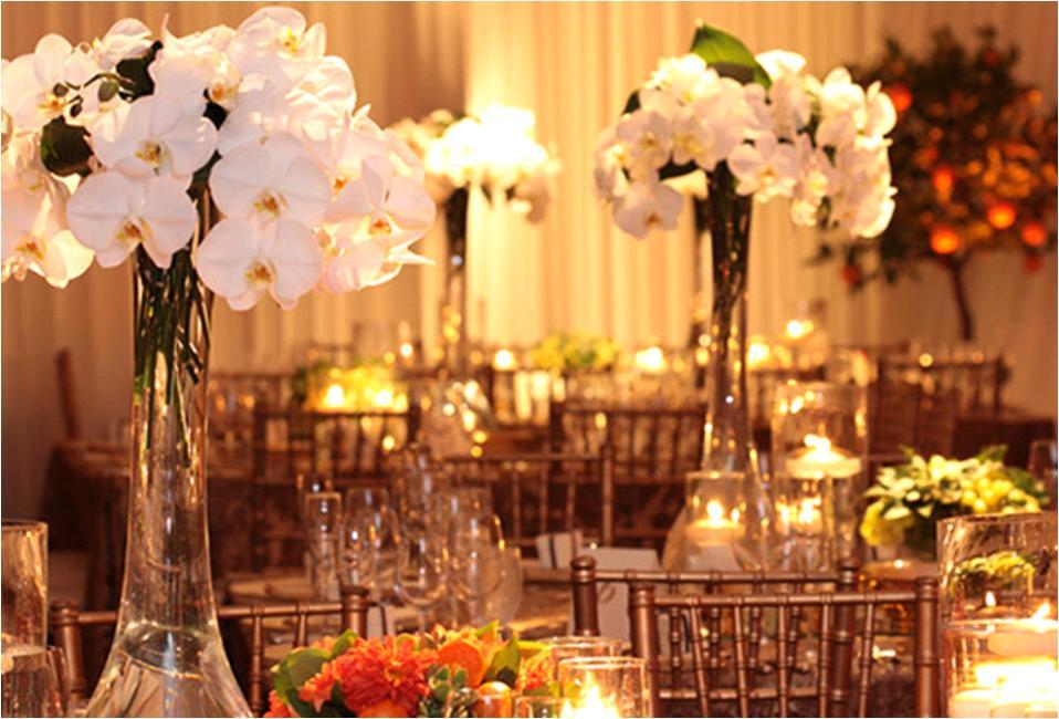 Best Wedding Ideas Dreamy White Flower Wedding Centerpices Theme