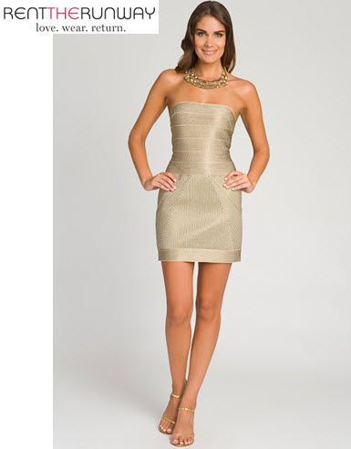 Designer Clothing on Runway Bridesmaids Dresses Designer Bridal Fashion Style Gold Shimmery