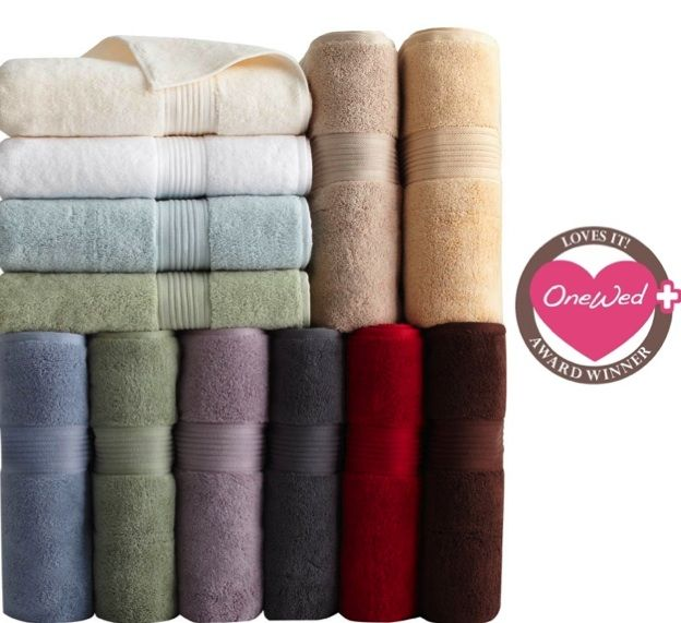 Savvy Steals Giveaway: Elizabeth Arden Towel Set Winner Announced