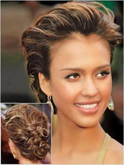Updo Hairstyles Women Hairstyles Hairstyles 2012 New Hairstyles.