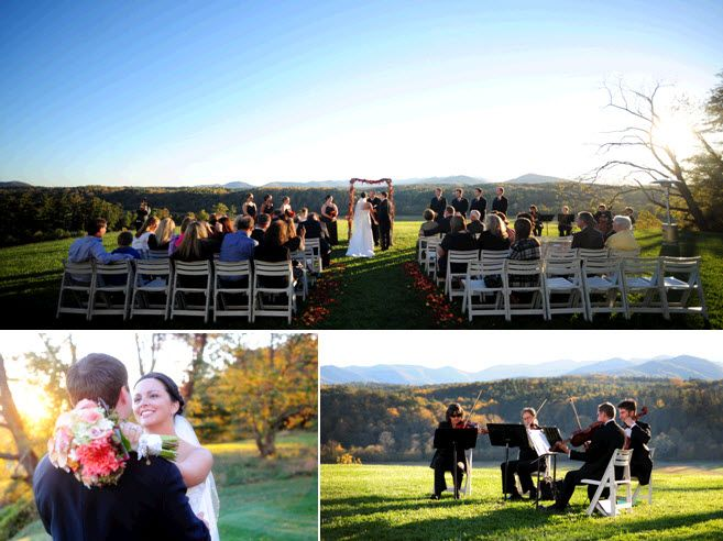 Aspects to check out before renting a wedding venue