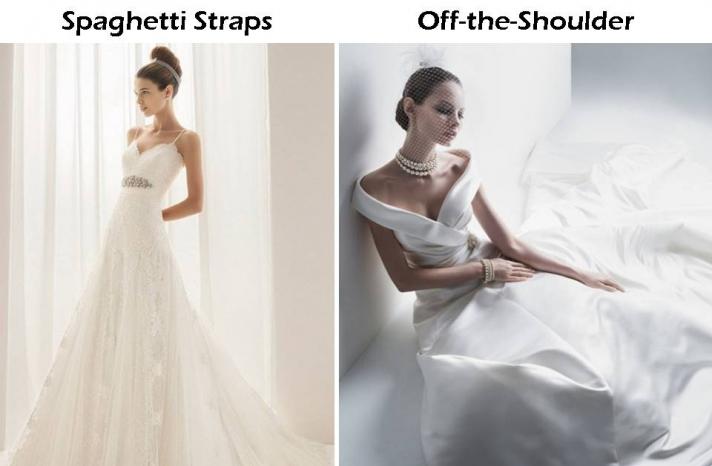 wedding-dress-styles-101-necklines-off-the-shoulder-spaghetti-straps-elie-saab-aire-barcelona
