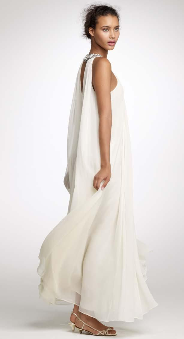 Bridal Gowns: resale j crew bridal gowns