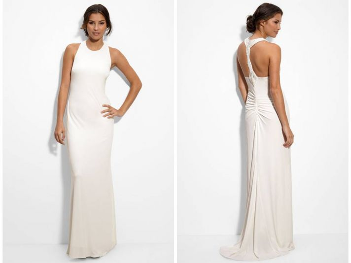Simple Wedding Dress Boutique : Nordstrom launches wedding simple chic budget