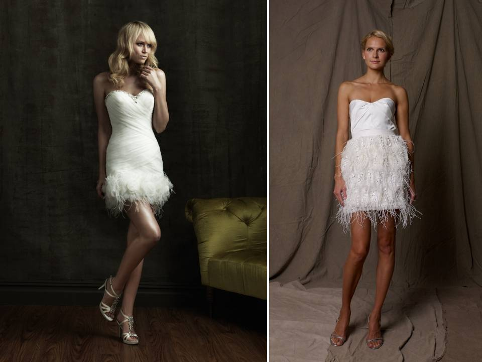 Marnes Blog Lace Strapless A Line Skirt With Elegant Sash And