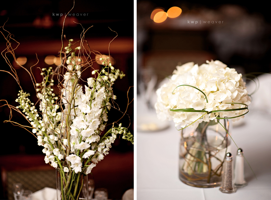 Table Decorations Wedding Receptions Receptions Tables Centerpieces Weddings Ivory Wedding