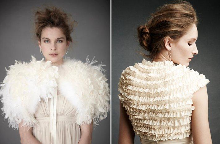 bhldn-bridal-accessories-feather-bridal-bolero-ruffled-wedding-shrug