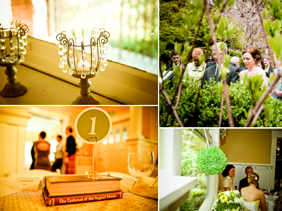 Outdoor Weddings Venues