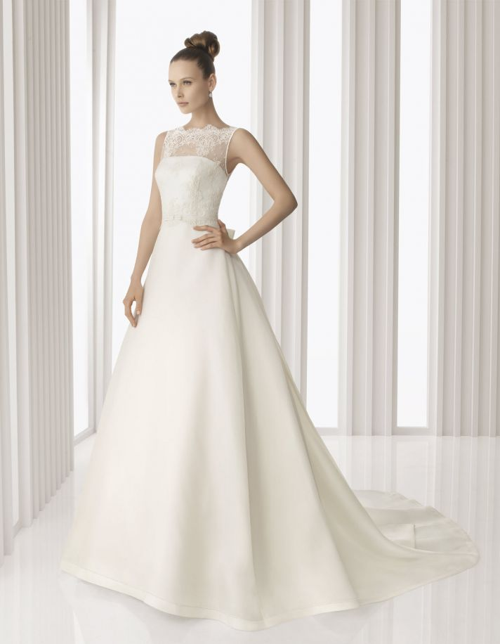 rosa clara wedding dresses spring 2012 amigo