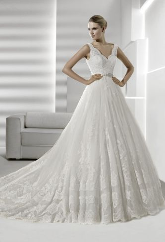 2012 Wedding Dresses by La Sposa Choose Your Style