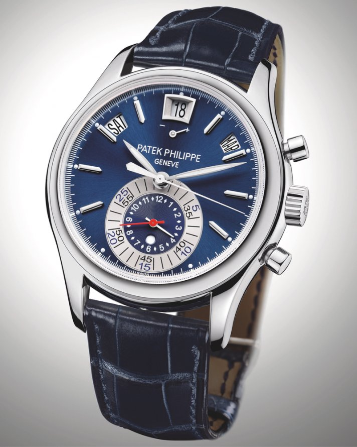 Gift for your groom- a handsome watch