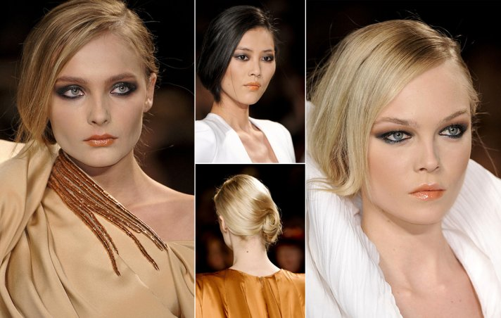 5 bridal hair and makeup trends for 2011
