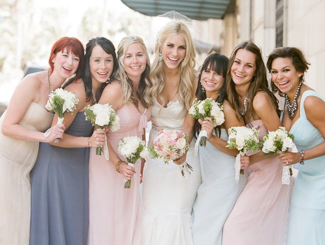 Best Bridesmaid Dresses For Destination Wedding - Wedding Dress Ideas