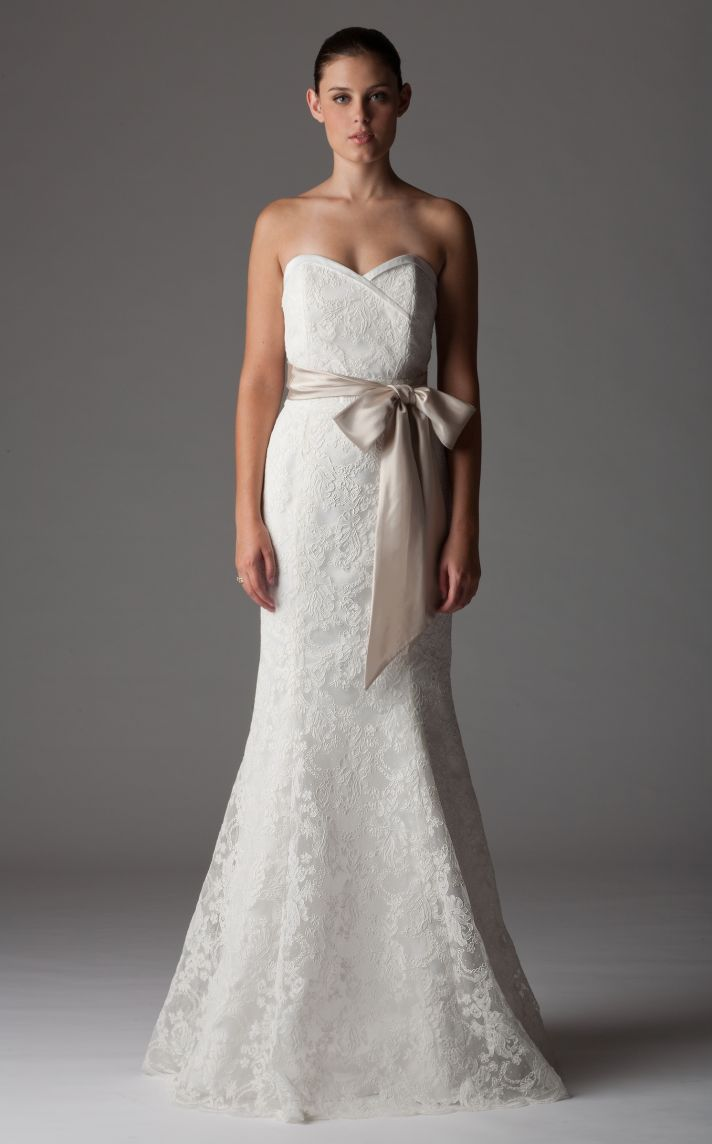 Elegance Of   Wedding Dresses : Spring wedding dresses by aria sophisticated