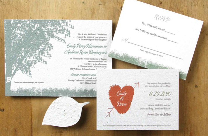 Eco-wedding-invites