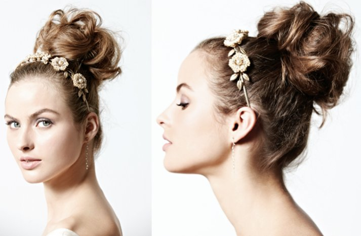 Bhldn-wedding-hairstyles-ballerina-bun