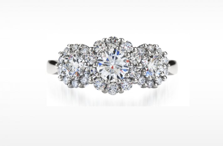 hearts on fire engagement ring 7