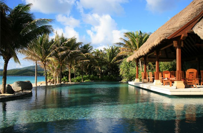 Most Amazing Honeymoon Destinations