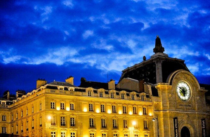 top honeymoon destinations paris france