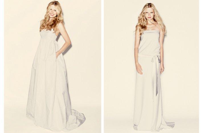 delphine manifet 2012 wedding dresses boho bridal gown 7