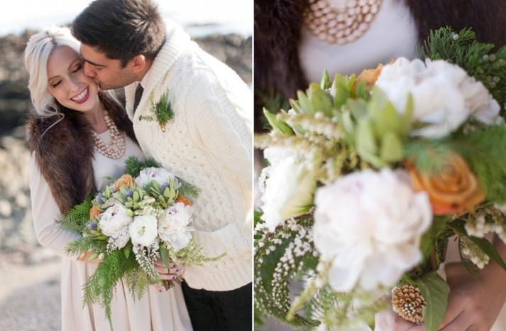 winter wedding california elopement 21