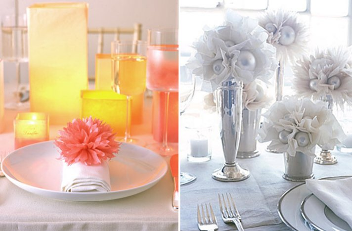 Martha Stewart Wedding Centerpieces Ideas | Martha Stewart