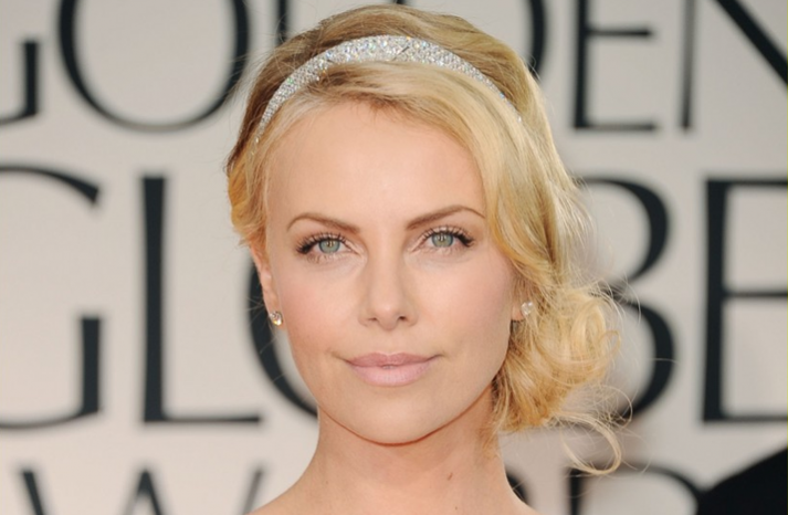 Wedding Hair Makeup Inspiration from the 2012 Golden Globes