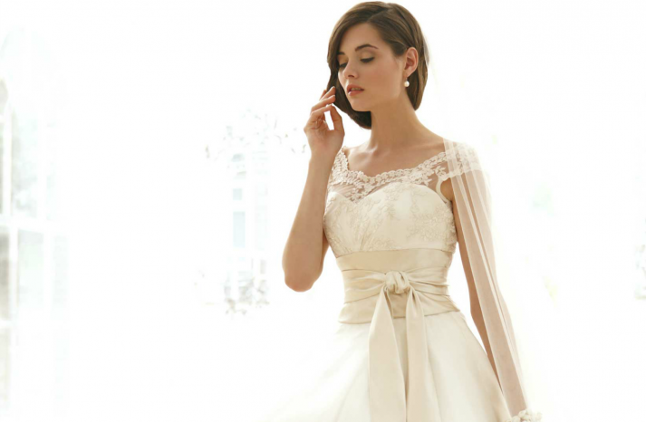 Wedding Dresses CA Blog: LDS Wedding Gowns
