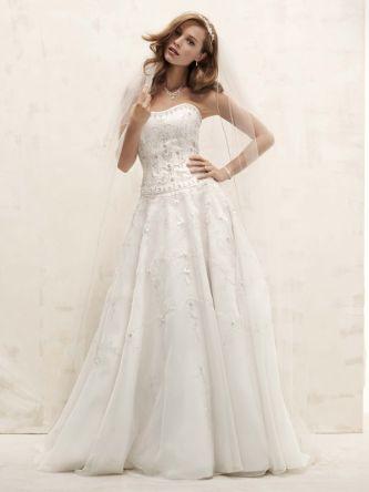 Used Wedding Dresses Ct - Ocodea.com