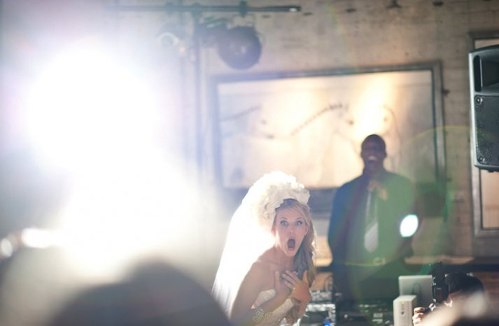Memorable-wedding-photos-day-of-photography-surprised-bride-at-reception