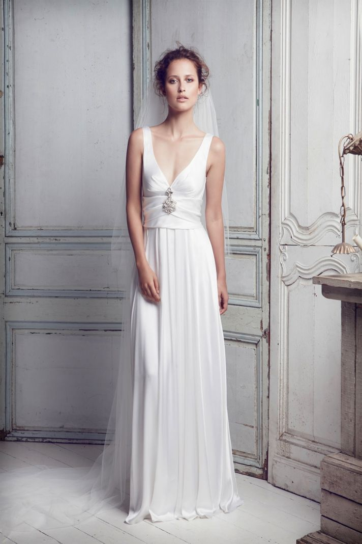 collette dinnigan wedding dress 2012 bridal gowns 7