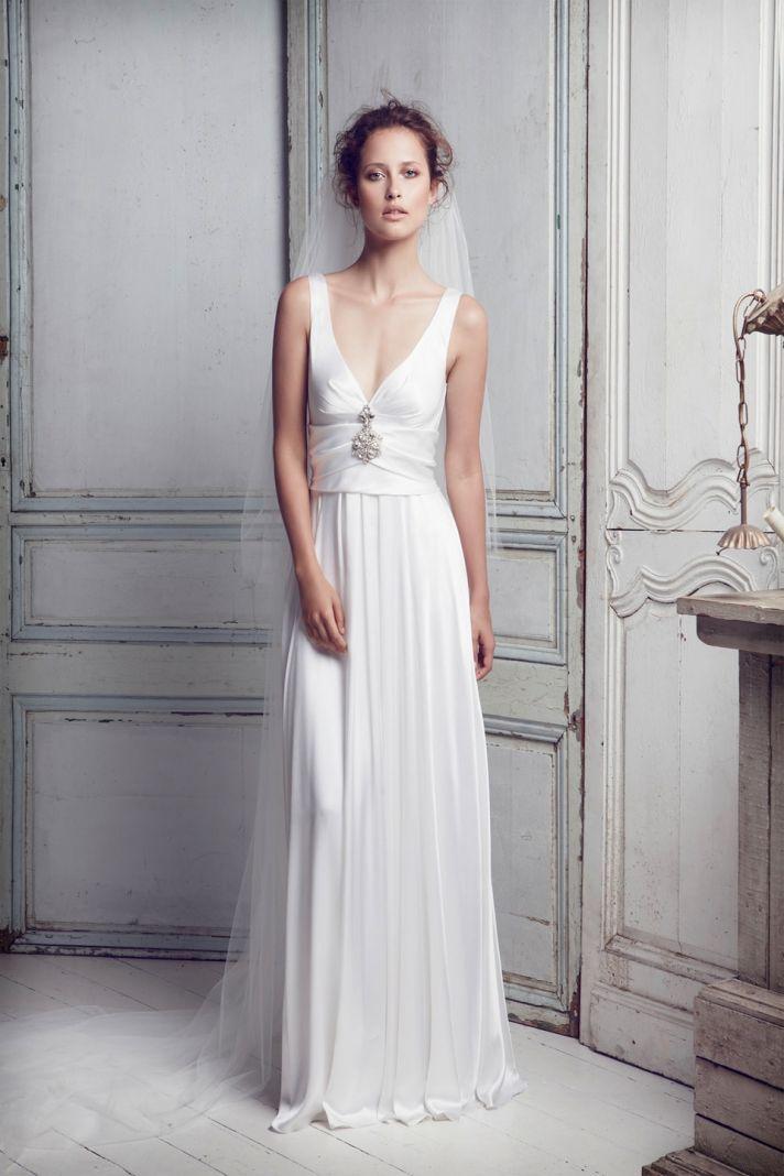 collette dinnigan wedding dress 2012 bridal gowns 7