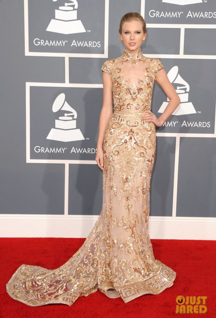 From Red Carpet To White Aisle Five Favorite Dresses At