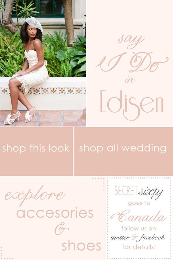 vintage bride wedding style shopping ideas Edisen