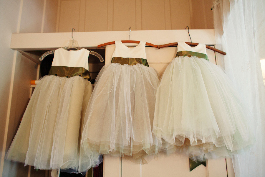 Flower girl dresses rustic wedding for Country wedding flower girl dresses