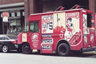 Best Food Truck Dumplings In Dc