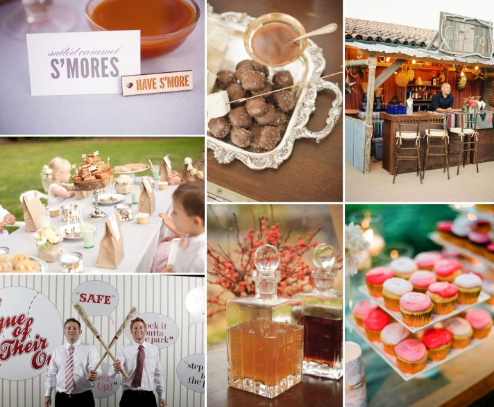 wedding ideas for guests fun spice up your wedding reception with creative touches 27881