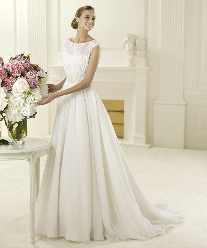 Last call for pronovias brides onewed for Wedding dresses denver area