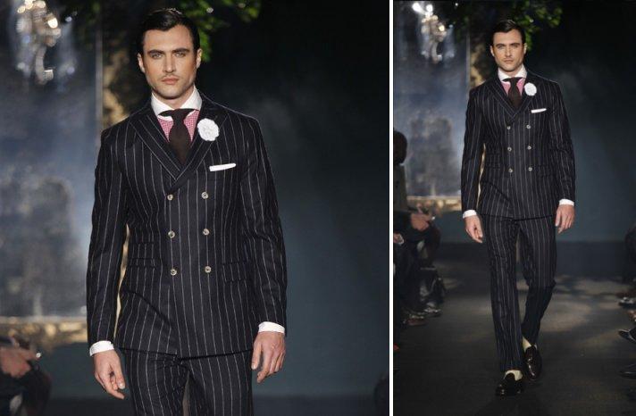 statement suits for grooms unique grooms attire michael bastien 1