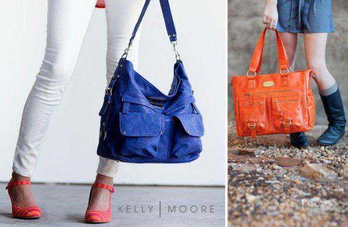 wedding giveaway kelly moore bags