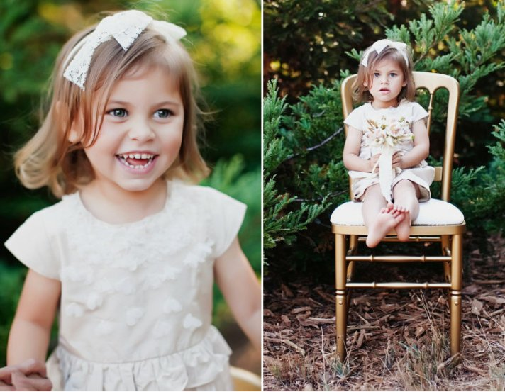 worlds cutest flower girls 2